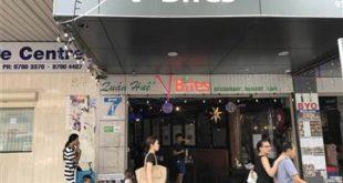 Khu phố người Việt tại Bankstown Sydney. Photo Samgoshare.